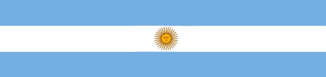 Bandera argentina-Whisky de Argentina