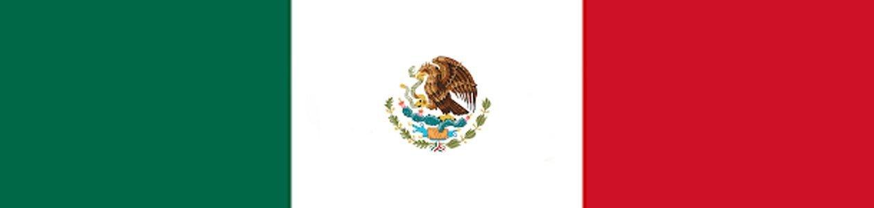 Bandera México- Whisky en México