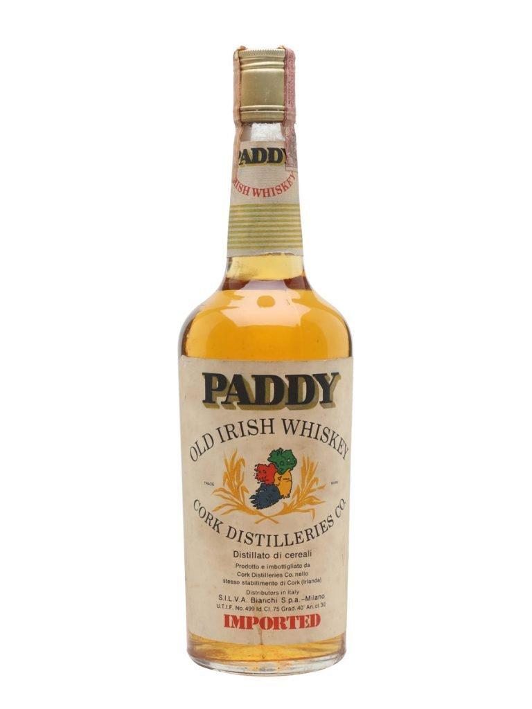 Whiskey Paddy