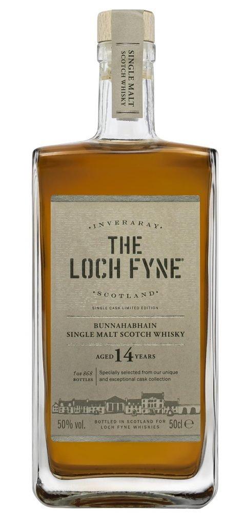 The loch fyne 14 años